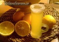 лимончелло рецепт лимончелло