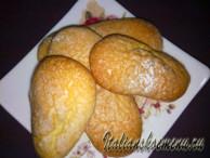 савоярди печенье