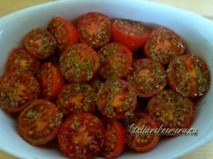 помидоры для запекания