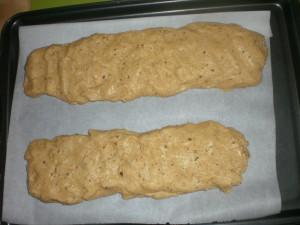 рецепт печенья с миндалем по-итальянски