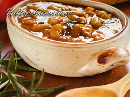 ньокки фото итальянская кухня горячо холодно