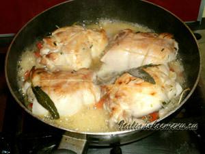 Запеченные куриные ножки с тыквой, пошаговый рецепт с фото