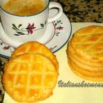 печенье галеты рецепт