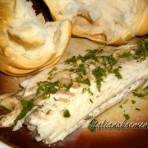 вкусная рыба в духовке, рецепт