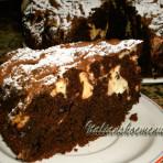 шоколадный тор рецепт с фото